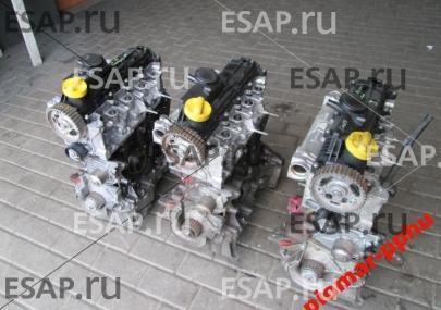 Двигатель  1.5DCI 105KM RENAULT SCENIC II MEGANE SIEME Дизельный