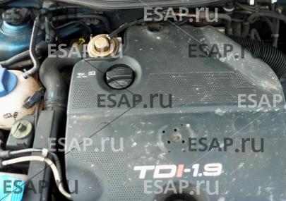 Двигатель  1.9 TDI ASV VW GOLF IV BORA SKODA OCTAVIA и Дизельный