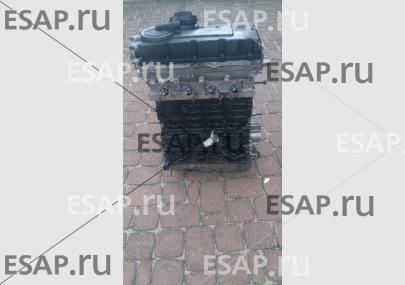 Двигатель  2.0 TDI 140PS BKD AUDI VW SEAT SKODA Дизельный