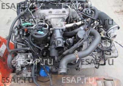 Двигатель  2.2 HDI Peugeot 607 Citroen C5 , Дизельный