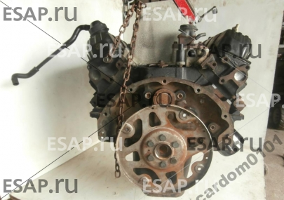Двигатель  5.2 33006714 - 318 - 28 JEEP GRAND CHEROKEE Бензиновый