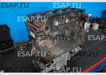 Двигатель  A20 DTH INSIGNIA 2.0 CiTD OPEL 160PS D Дизельный
