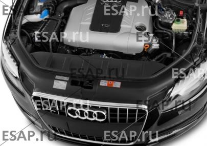 Двигатель  AUDI  Q7 3,0 TDI 3.0TDI 3.0 TDI BUG BKS BUN Дизельный