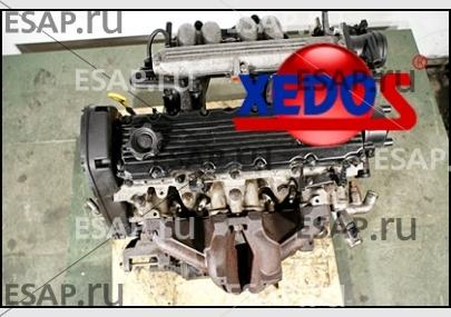 Двигатель  BENZYNOWY ROVER 100 111 92 11K2F 1.1 8V FV Бензиновый