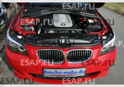 Двигатель  BMW 231KM 231 л.с. 530D 530 D 730D E60 M57 N2 Дизельный