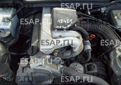 Двигатель  BMW 316 184E1 Бензиновый