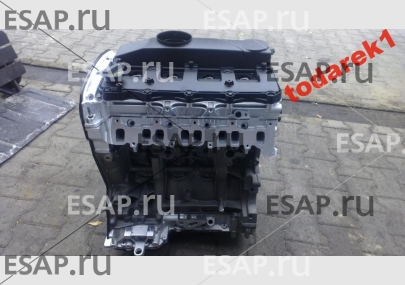 Двигатель  Citroen Jumper 2013 2,2hdi 150 Дизельный