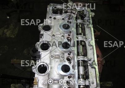 Двигатель  Citroen Peugout volvo 2.0 HDI 136km Дизельный