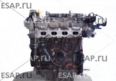 Двигатель  F4P 770 RENAULT LAGUNA II 1.8 16V 116-120KM Бензиновый