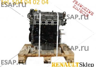 Двигатель  F4P 771 RENAULT LAGUNA II 1.8 16V 116-120KM Бензиновый