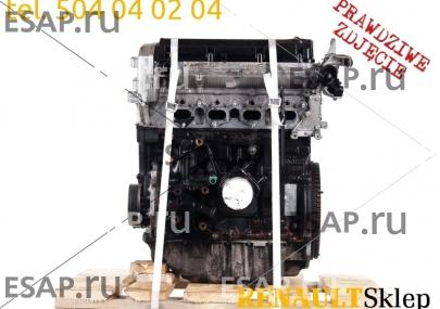 Двигатель  F7 год, 714 RENAULT MEGANE и 2.0 16V 147 л.с. Бензиновый