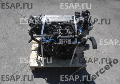 Двигатель  FIAT 500 1.2 188A4000 комплектный Бензиновый