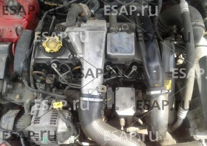 Двигатель  Honda-Rover  2.0 1993-2000 Дизельный