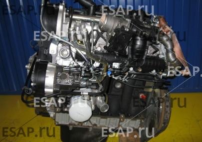 Двигатель  Iveco Daily 2.3 HPi E-5 Model 2012 Дизельный