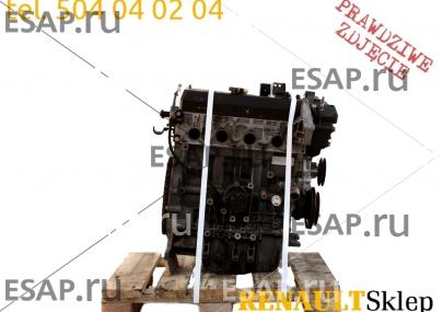 Двигатель  J7 год, 732 RENAULT SAFRANE и 2.0 8V 105 л.с. Бензиновый