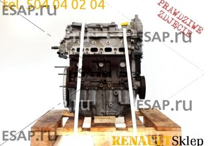 Двигатель  K4M 762 RENAULT MEGANE SCENIC II 1.6 16V Бензиновый
