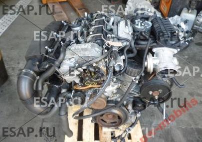 Двигатель  Mercedes C200 C220 W203 2.2 CDI 02r 611.962 Дизельный