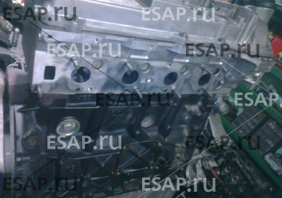 Двигатель  MERCEDES SPRINTER 2.2 CDI OM 611 Дизельный