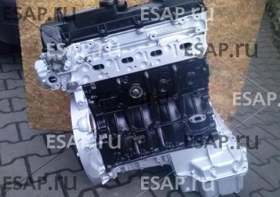 Двигатель  MERCEDES SPRINTER 2.2 CDI OM 651 Дизельный