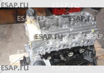 Двигатель  Mercedes Sprinter 2.2CDi 646 986 315 515 08 Дизельный
