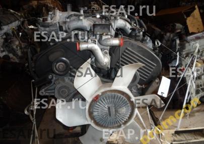 Двигатель  Mitsubishi Pajero 3.5 GDI  6G74  2003-06r. Бензиновый
