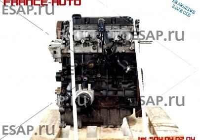 Двигатель  RHZ 109 л.с. CITROEN C5 XANTIA XSARA 2.0 HDi Дизельный