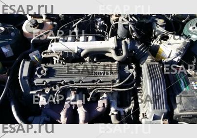 Двигатель  ROVER 200 1.4 8V 110TYS  FAKTURA Бензиновый