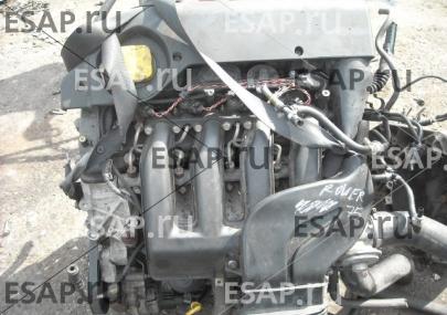 Двигатель   rover 75 2,0td Дизельный