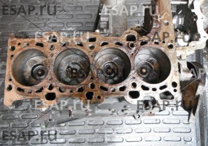 Двигатель  ROVER 75 2.0 CDTI 204D2 131KM Дизельный