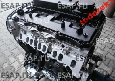 Двигатель  с wymian Ford Transit Custom 2014 2,2 tdci Дизельный