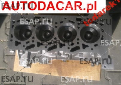 Двигатель  с wymian Peugeot Boxer euro5 2014 2,2 HDI Дизельный