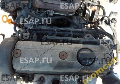 Двигатель  SKODA OCTAVIA 1.6 AEE Бензиновый