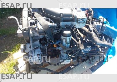 Двигатель  SKODA OCTAVIA  1.9 SDI AQM Дизельный