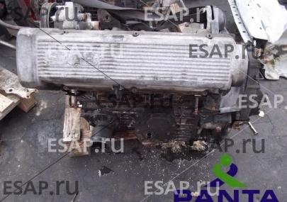 Двигатель  skrzynia bieg Бензиновый