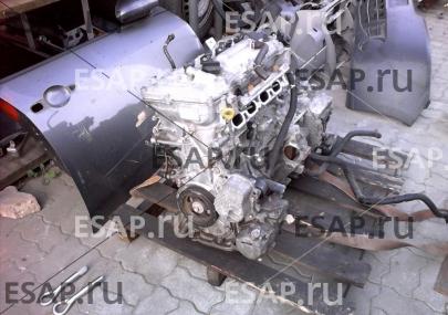 Двигатель  TOYOTA AURIS PRIUS 1.8 HYBRYDA X2ZR Бензиновый