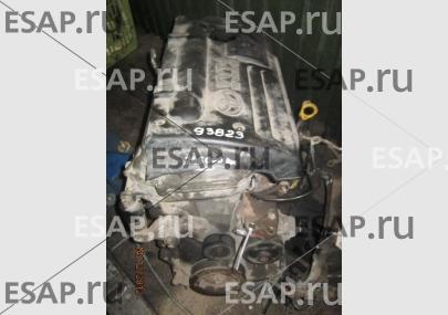 Двигатель  Toyota Corolla E11 1.4 16V VVTi 99-02r. Бензиновый