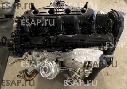 Двигатель  volvo 2.4-D5 podw Дизельный