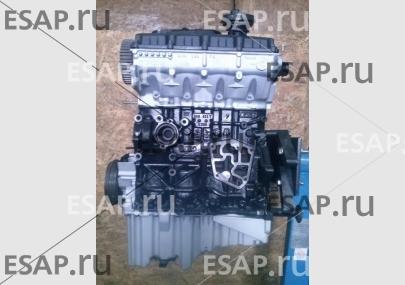 Двигатель  VW AUDI 2.0 TDI BPW 140 л.с. Дизельный