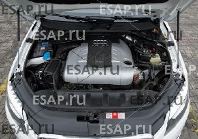 Двигатель  VW TOUAREG AUDI Q7 3.0 TDI BKS BUG BUN Дизельный