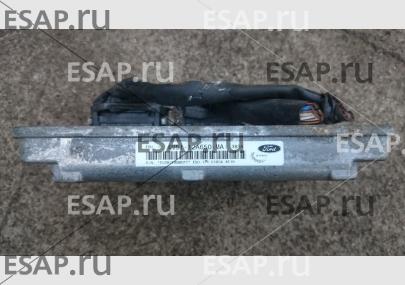 FORD C-MAX БЛОК УПРАВЛЕНИЯ ДВИГАТЕЛЕМ 4M51-12A650-MA