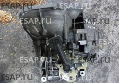 Коробка передач Ford Focus II mk2 06r 1.6 TDCI  5