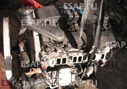 Двигатель FORD TRANSIT 2,4DI 90Ps  00r-06r Дизельный