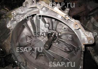 Коробка передач FORD TRANSIT 2.0DI  00r-03r