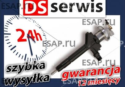 Форсунка  DENSO 13H50A  MAZDA 6 2.0 CITD
