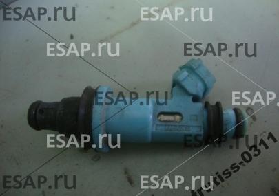 Форсунка LEXUS GS300 SC300   23250 46090