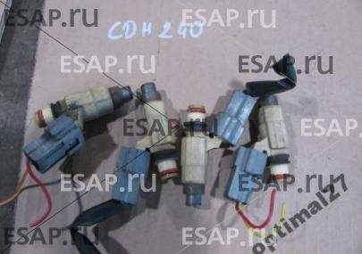 Форсунка MITSUBISHI GALANT 96   CDH240