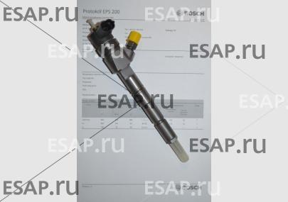 Форсунка   OPEL ASTRA ZAFIRA 1.9 CDTI
