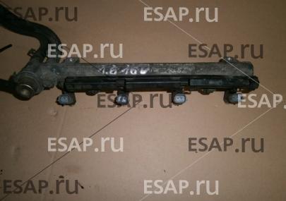 Форсунка seat leon I  09 05 ТОПЛИВНАЯ РАМПА 1,6 16V AZD