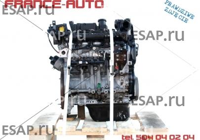 Двигатель GOY  55 kW 68 л.с. 8HS PEUGEOT BIPPER 1.4 HDi Дизельный