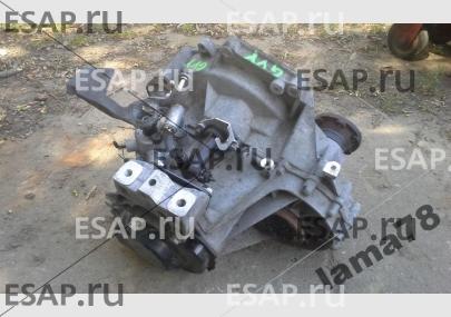 Коробка передач GVY  1.6  VW Seat   P-